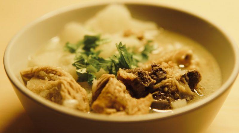 5 recettes de soupes pour changer du potiron